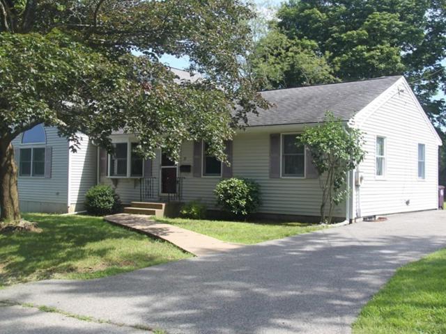 33 Doris Dr, Weymouth, MA 02191 (MLS #72539823) :: Kinlin Grover Real Estate