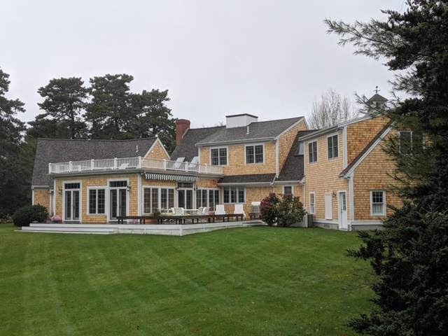 47 Farm Valley Rd, Barnstable, MA 02655 (MLS #72539928) :: Kinlin Grover Real Estate