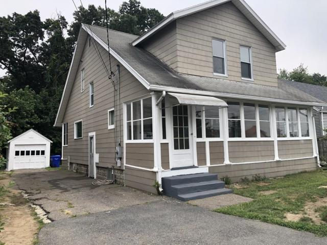 411 Parker St, Springfield, MA 01129 (MLS #72540425) :: Kinlin Grover Real Estate