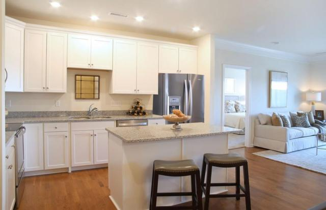 70 Trotter Road #310, Weymouth, MA 02190 (MLS #72540648) :: DNA Realty Group