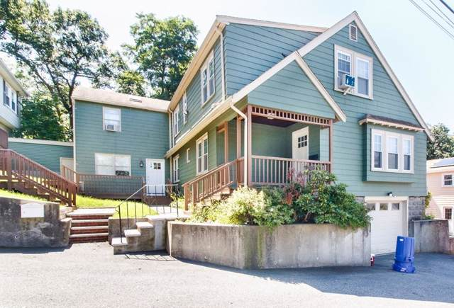 115 Williams St, Malden, MA 02148 (MLS #72540700) :: The Muncey Group