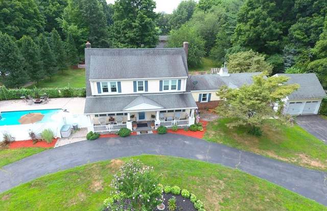 347 Miller Street, Ludlow, MA 01056 (MLS #72541098) :: The Gillach Group