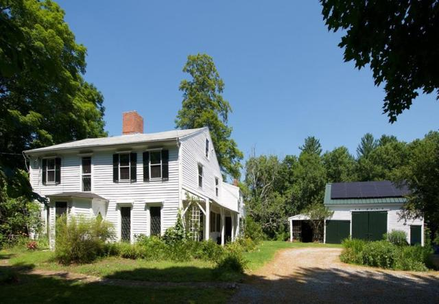 77 Main Street, Boxford, MA 01921 (MLS #72541224) :: Charlesgate Realty Group