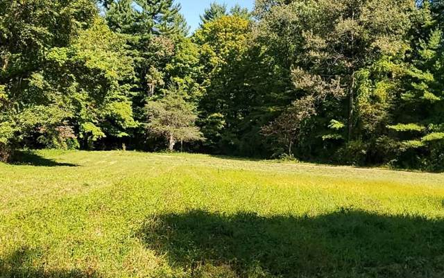 312 Amherst, Granby, MA 01033 (MLS #72541367) :: The Muncey Group