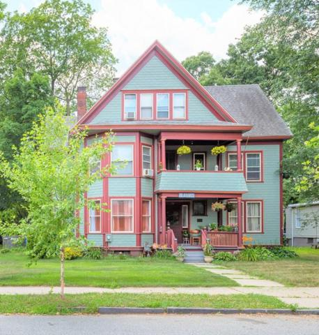 76 Florida St, Springfield, MA 01109 (MLS #72541672) :: Exit Realty