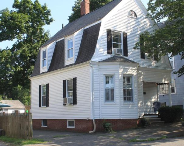 1 Oakland St, Salem, MA 01970 (MLS #72542316) :: Westcott Properties