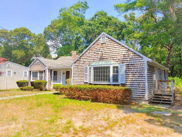 134 Telegraph Rd, Dennis, MA 02639 (MLS #72543554) :: DNA Realty Group
