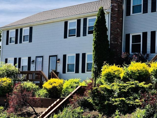 17 Moody St #17, Quincy, MA 02169 (MLS #72544791) :: DNA Realty Group
