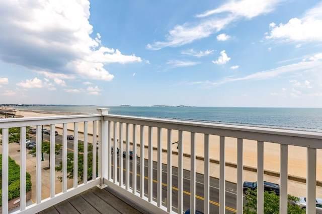 360 Revere Beach Blvd #402, Revere, MA 02151 (MLS #72546177) :: Kinlin Grover Real Estate