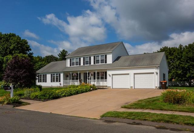 23 Spear Farm Rd, Agawam, MA 01030 (MLS #72546338) :: RE/MAX Vantage
