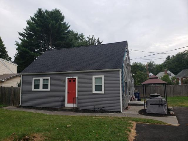 1080 Truman Hwy, Boston, MA 02136 (MLS #72546387) :: Westcott Properties