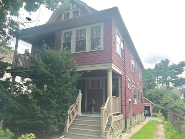 129 Franklin #129, Arlington, MA 02474 (MLS #72546465) :: DNA Realty Group