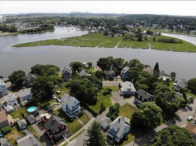 33 Reed Street, Lynn, MA 01905 (MLS #72546530) :: The Duffy Home Selling Team