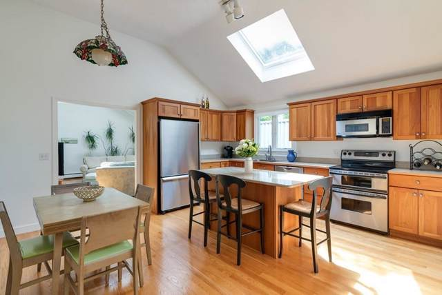 33 Windy Hill Rd, Cohasset, MA 02025 (MLS #72546754) :: The Muncey Group