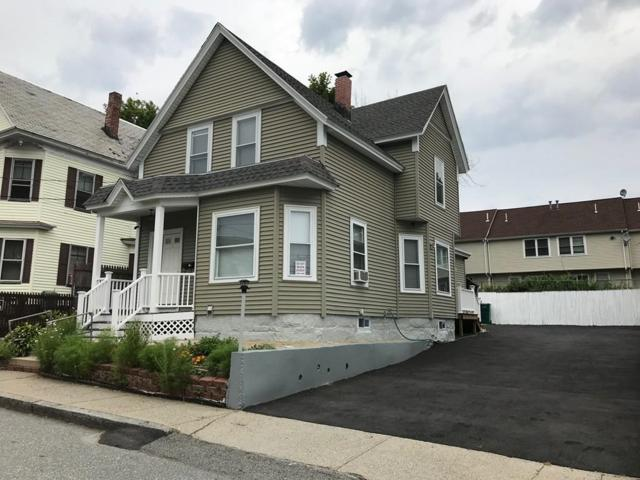 21 A Street, Lowell, MA 01851 (MLS #72547072) :: DNA Realty Group