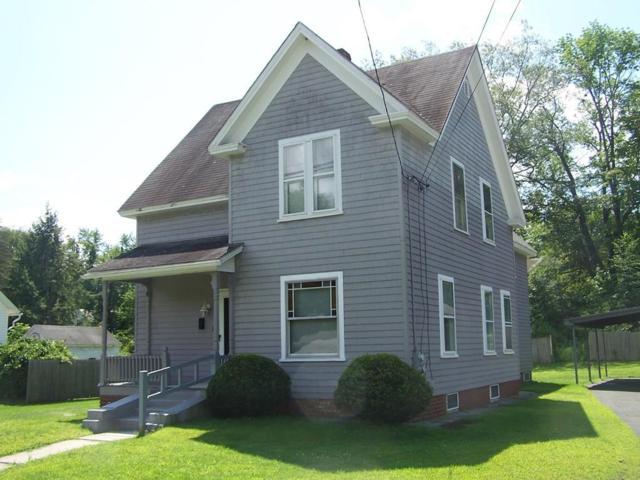 231 W River St, Orange, MA 01364 (MLS #72547585) :: Kinlin Grover Real Estate