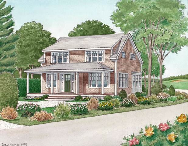 70 Curtis Ln, Edgartown, MA 02539 (MLS #72548885) :: DNA Realty Group