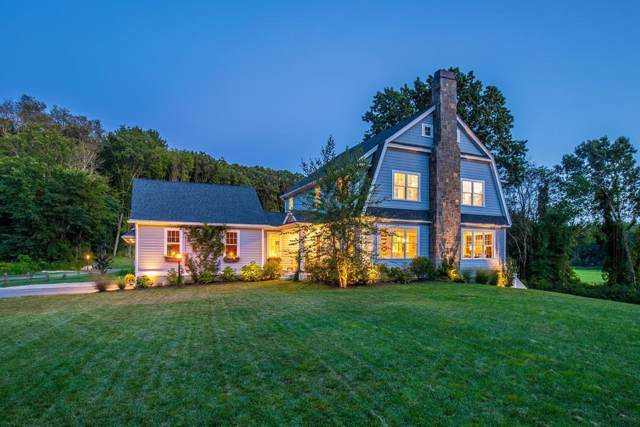 35 River Rd, West Newbury, MA 01985 (MLS #72549544) :: Trust Realty One