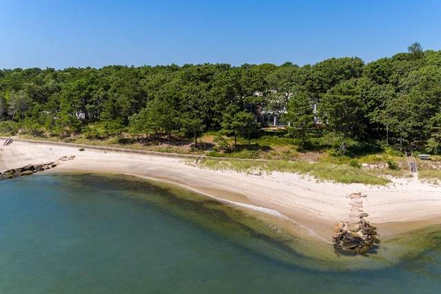 120 Vineyard Road, Barnstable, MA 02635 (MLS #72549784) :: Exit Realty