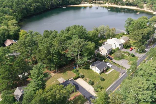 583 Federal Furnace Rd, Plymouth, MA 02360 (MLS #72549888) :: The Muncey Group