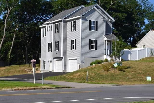505 Salisbury St, Worcester, MA 01609 (MLS #72550509) :: Kinlin Grover Real Estate