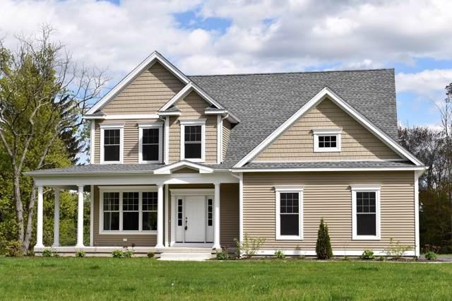 4 Capri Drive, East Longmeadow, MA 01028 (MLS #72550938) :: NRG Real Estate Services, Inc.