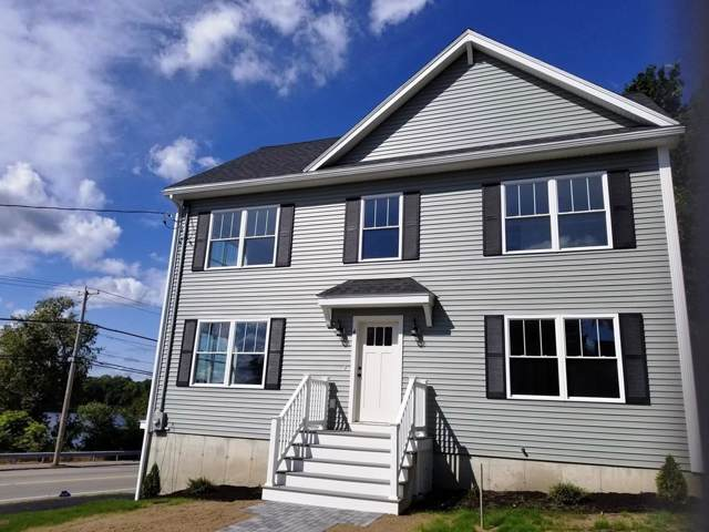 4 Haverhill Street, Haverhill, MA 01830 (MLS #72551001) :: Kinlin Grover Real Estate