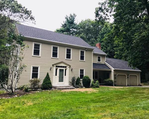 3 Prides Xing, Pepperell, MA 01463 (MLS #72551487) :: Charlesgate Realty Group