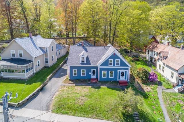 14 Ashfield Street, Buckland, MA 01338 (MLS #72551698) :: Parrott Realty Group