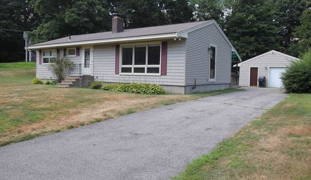 30 King St., Middleton, MA 01949 (MLS #72553918) :: Exit Realty