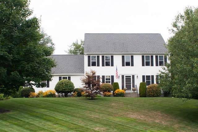 118 Hastings Dr, Northbridge, MA 01588 (MLS #72554558) :: DNA Realty Group