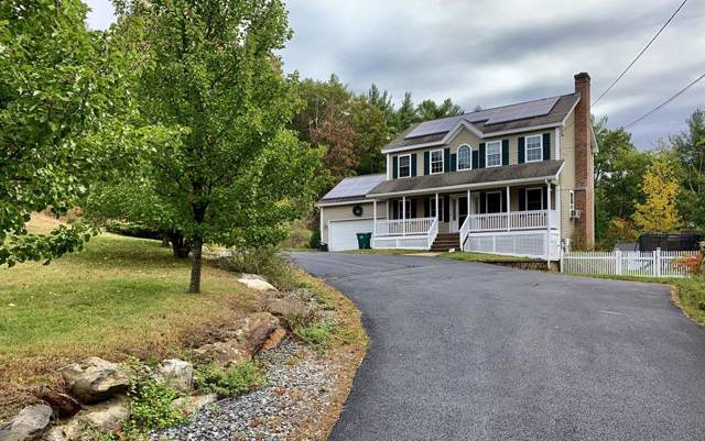 111 Highview Street, Fitchburg, MA 01420 (MLS #72555406) :: Kinlin Grover Real Estate