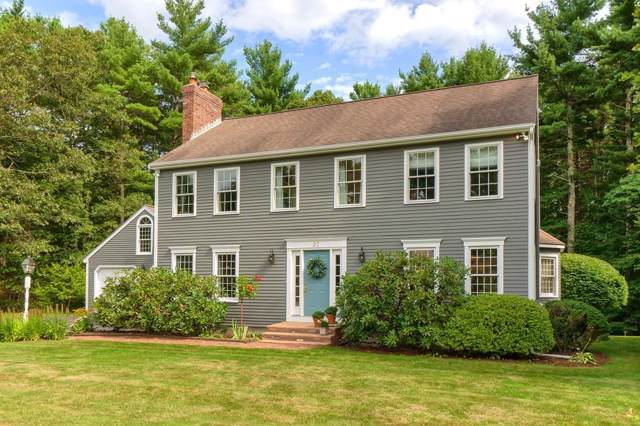 27 Piccadilly Cir, Holden, MA 01522 (MLS #72555625) :: Exit Realty