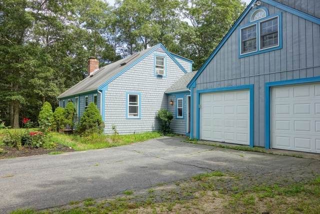 32 Turtle Cove Rd, Sandwich, MA 02537 (MLS #72556278) :: Exit Realty