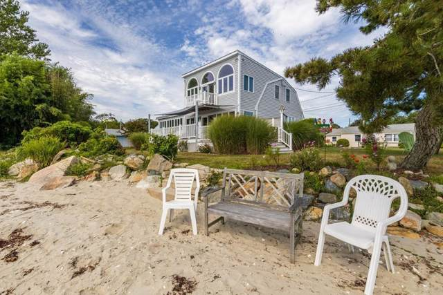 11 Turner Ave, Fairhaven, MA 02719 (MLS #72556370) :: Trust Realty One