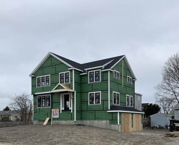 5 Vernon Avenue, Hull, MA 02045 (MLS #72556704) :: Zack Harwood Real Estate | Berkshire Hathaway HomeServices Warren Residential