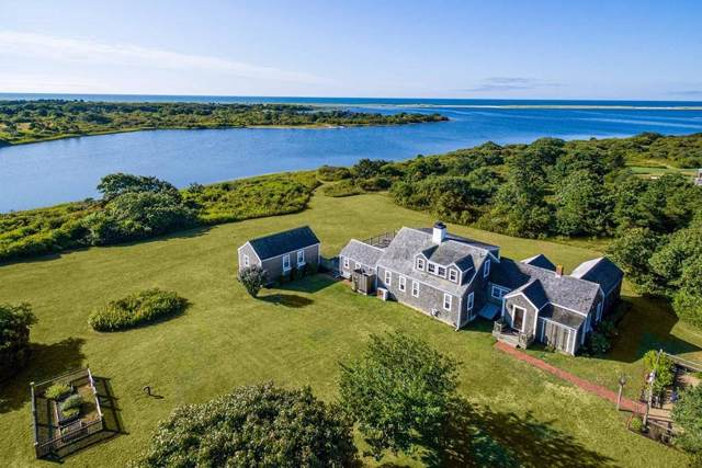 55 King Point Way, Edgartown, MA 02539 (MLS #72557037) :: DNA Realty Group