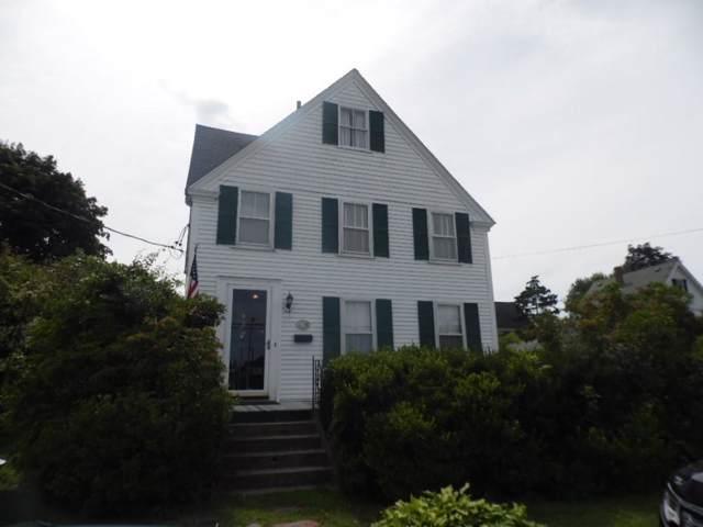19 Adams St, Wilmington, MA 01887 (MLS #72557894) :: Exit Realty