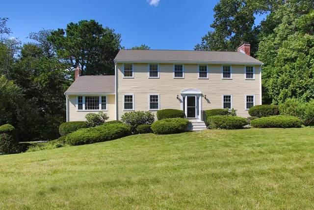 246 Oak Hill Circle, Concord, MA 01742 (MLS #72558007) :: Charlesgate Realty Group