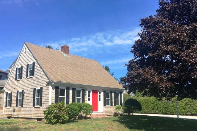 27 Willow Bend, Chatham, MA 02633 (MLS #72558146) :: Trust Realty One
