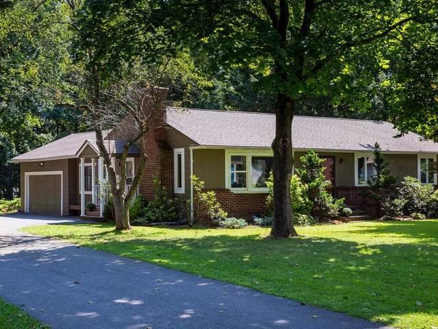 39 Vanguard Ln, Longmeadow, MA 01106 (MLS #72558220) :: Westcott Properties