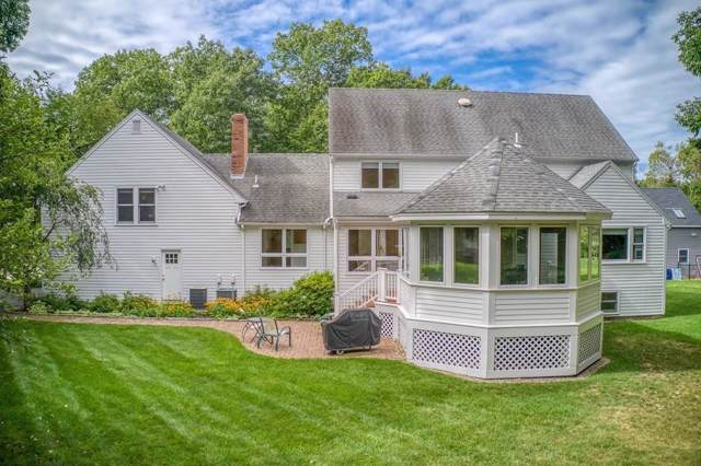 5 Penbrook Circle, Andover, MA 01810 (MLS #72558505) :: Trust Realty One