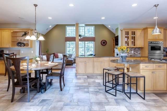 64 Aspen Rd., Sharon, MA 02067 (MLS #72558640) :: Westcott Properties