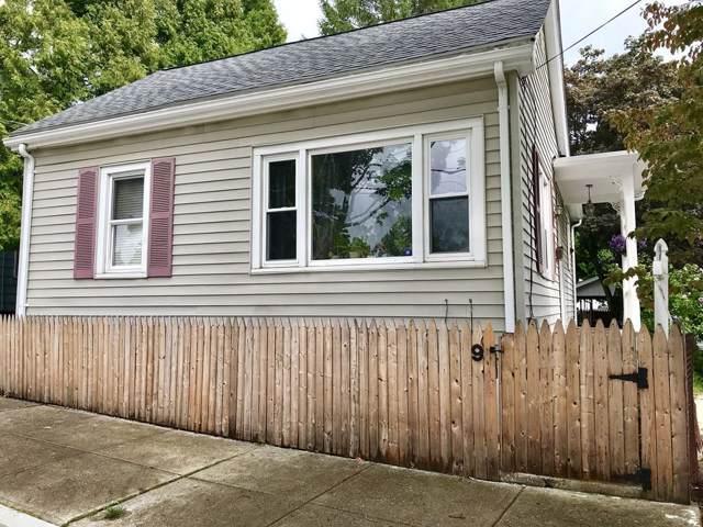 9 Vaughan Street, Providence, RI 02904 (MLS #72559045) :: Team Patti Brainard