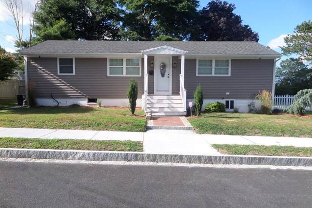 61 Rogers St, Dartmouth, MA 02748 (MLS #72559060) :: Exit Realty