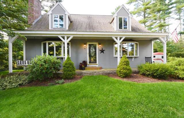 21 Nottingham Ln, Plymouth, MA 02360 (MLS #72559266) :: Kinlin Grover Real Estate