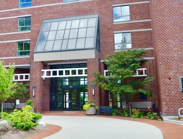 199 Coolidge Ave #102, Watertown, MA 02472 (MLS #72559349) :: Kinlin Grover Real Estate