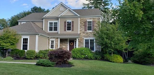 24 Farrington Ave, Wrentham, MA 02093 (MLS #72559369) :: Primary National Residential Brokerage