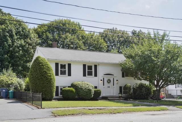 98 Westmoor Rd, Boston, MA 02132 (MLS #72559474) :: The Muncey Group