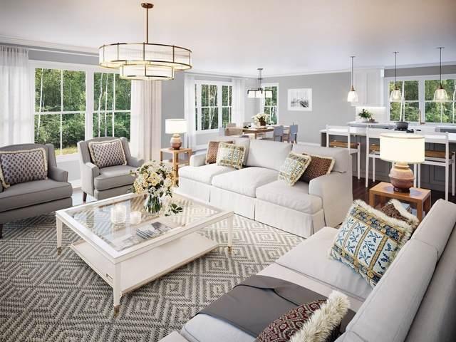 Lot 48 Emerson Way, Northampton, MA 01062 (MLS #72559525) :: NRG Real Estate Services, Inc.